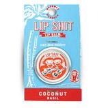 Coconut & Basil - Lippenbalsam