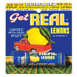Get Real Lemons - Zitroniger Lippenbalsam