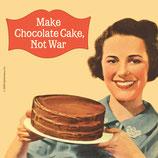 Chocolate Cake - Untersetzer