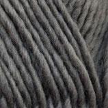 Strickfilzwolle 50g Grau