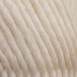 Strickfilzwolle 50g Natur