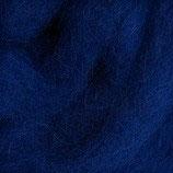 Bergschaf Vlies Ultramarinblau