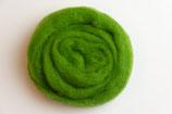 Bergschaf Kardenband Paprika grün