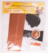Filzrucksack-Bastelset