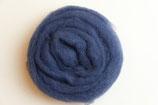 Bergschaf Kardenband Blauviolett dunkel