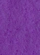 Nadelvlies Merino 120 x 25 cm - Lavendel