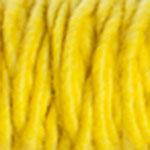 Dochtfaden 5 lfm Gelb GE09