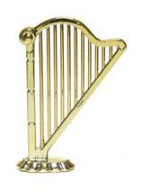 Deko-Harfe mini 7cm