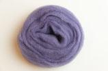Bergschaf Kardenband Lavendel