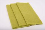 Nadelvlies 20 x 25 cm - Limone
