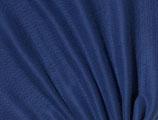 Nadelvlies Merino 120 x 25 cm - Dunkelblau