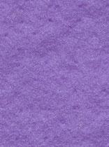 Nadelvlies 20 x 25 cm - Flieder