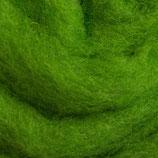 Bergschaf Vlies Paprika grün