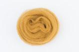 Bergschaf Kardenband Gold-Ocker