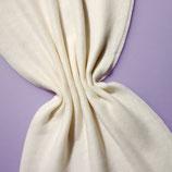Nadelvlies Merino 120 x 25 cm - Natur