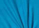 Nadelvlies Merino 120 x 25 cm - Türkisblau