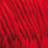 Strickfilzwolle 50g Rot