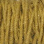 Dochtfaden 5 lfm Gelb GE22