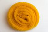Bergschaf Kardenband Sonnenblume