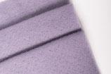 Nadelvlies 20 x 25 cm - Lavendelgrau