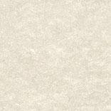 Wolle+Seide Nadelvlies per m, einfärbig natur