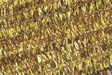 Chenilledraht, Pfeifenputzer goldfarben