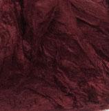 10 g Seiden-Hankies Dunkelrot