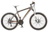 "REX Alu Mountainbike in 26"" und 28"""