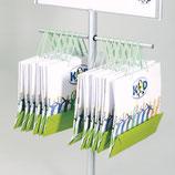 Displaystangen für STOPINFO (Set)