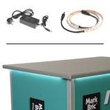Deko-Licht (Set) für ISObar-Theke
