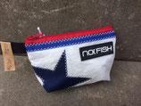 NoFish Sail Mini-Etui (Stern)