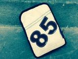 Carbasa iPad mini Tasche Numero (85/grau)