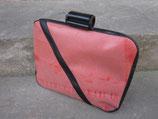 iPad Tasche FAHRER BERLIN Agent rot