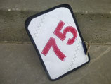 Carbasa iPad mini Tasche Numero (75/rot)