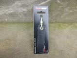 Feuerwear Schlüsselband Nick - schwarz
