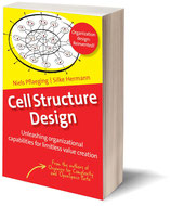 Cell Structure Design - print edition