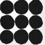 Marimekko Papier Serviette Kivet  - napkin Marimekko