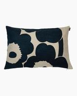 Marimekko Unikko cushion cover 40x60cm - Leinen/Bauwolle Kissenbezug