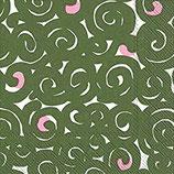 Marimekko Papier Serviette Sonaatti - napkin Marimekko