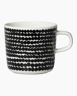 Marimekko Oiva/Siirtolapuutarha coffee cup 2 dl- Tasse