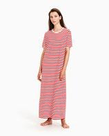 Marimekko Hetta nightgown- Nachthemd kurzarm