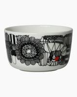 Marimekko Oiva/Siirtolapuutarha bowl 2,5 dl- Schale