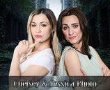 Chelsey & Jessica Double Op BERLIN