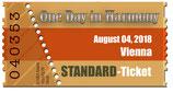 Standard-Ticket VIENNA