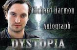 Richard Harmon Autogrammservice