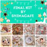 SHIMACAFE  FINAL KIT