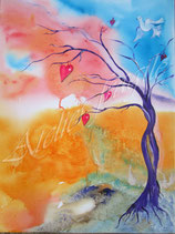 Dein Glücksbaum