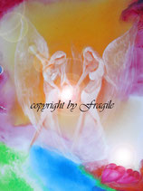 Wir tragen das Licht in deine Welt