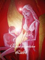 Engel der göttlichen Liebe