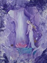 Göttin innerer Frieden  5. Dimension